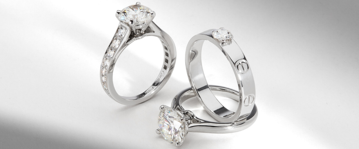 what to do with the engagement ring