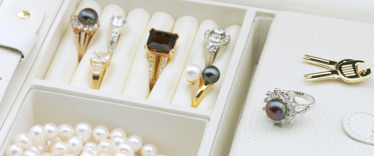 jewelry appraisals for insurance