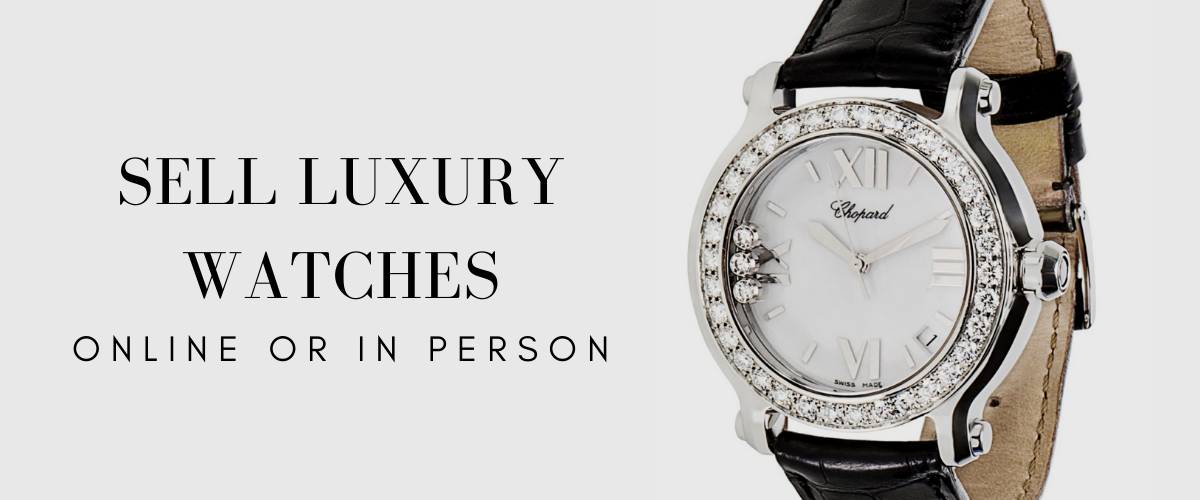 sell watches online for cash