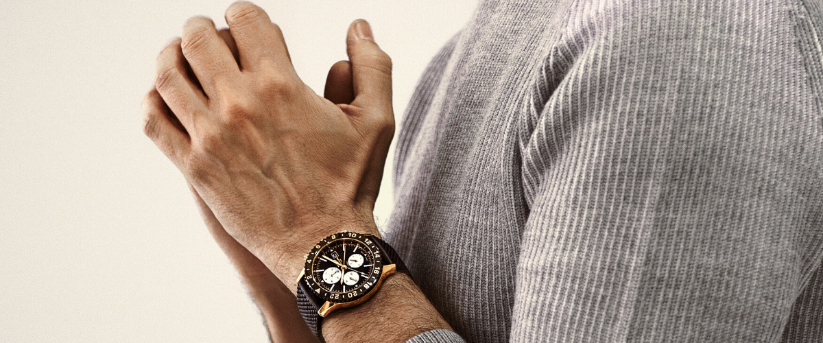 why luxury watches are so popular