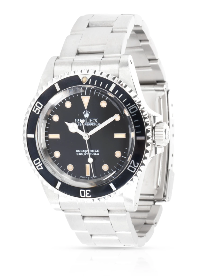 rolex submariner father's day gift guide