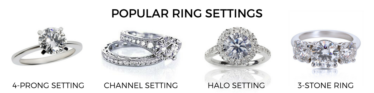 RIng settings
