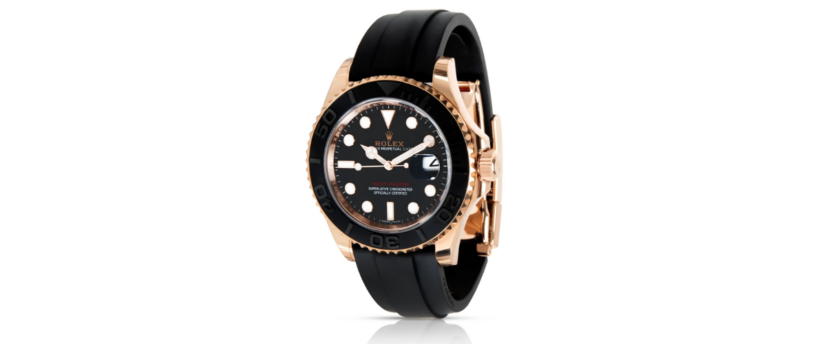 Rolex Yacht-Master- most popular rolex watches