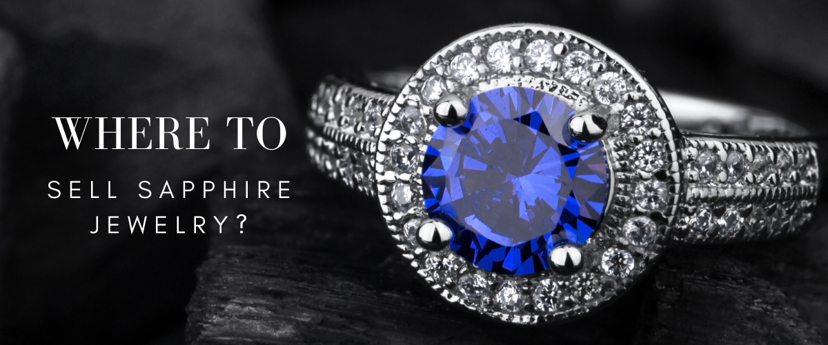 where to sell sapphire jewelry