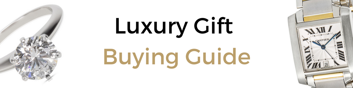luxury buying guide