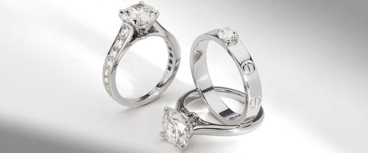 affordable diamond rings