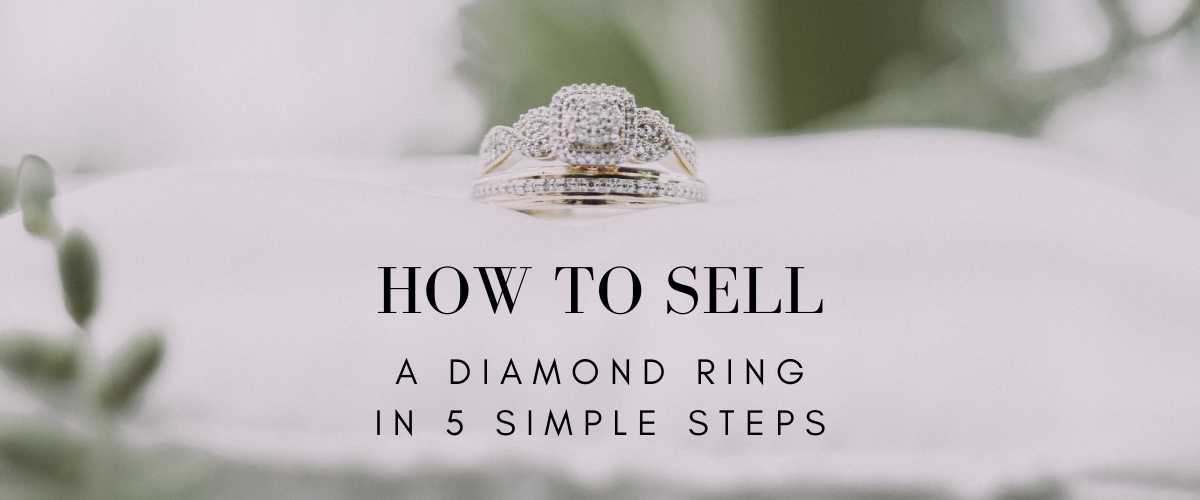 sell a diamond ring