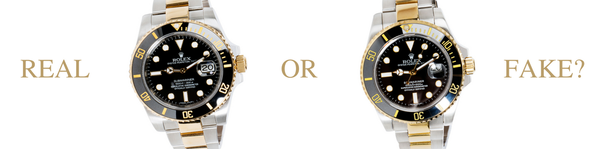 6 Reasons Not to Buy Fake Watches