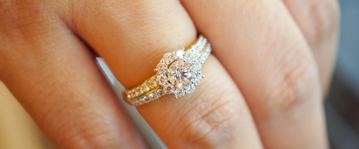 how much is my engagement ring worth