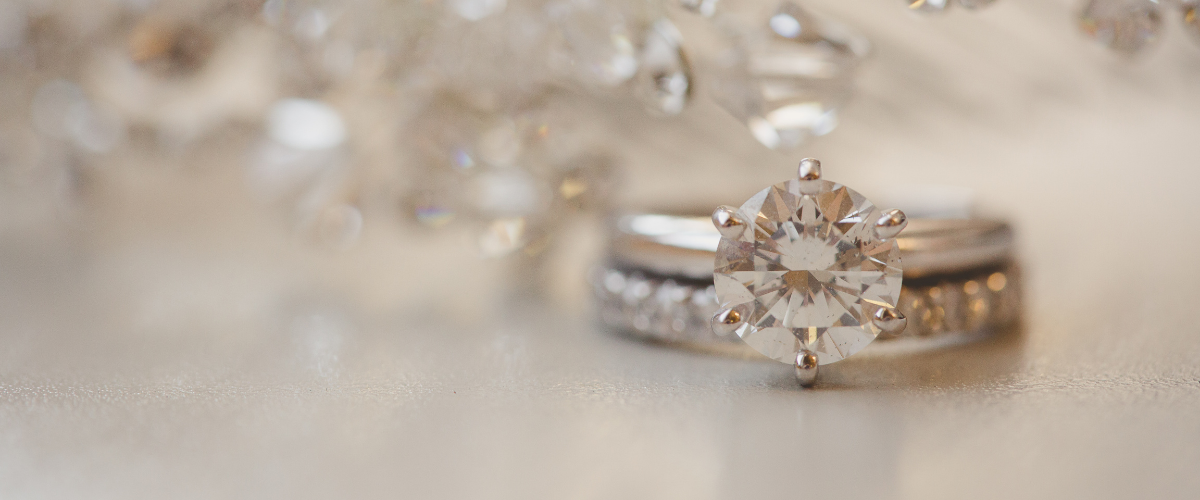 engagement ring value