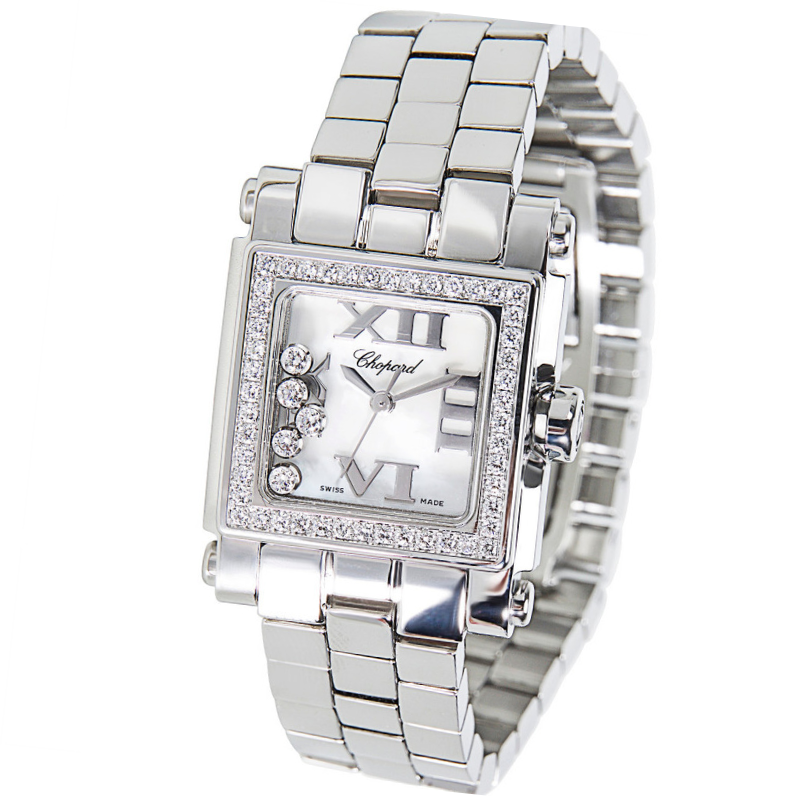affordable luxury watches: chopard