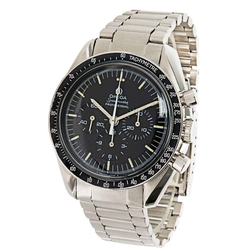 affordable luxury watches: omega