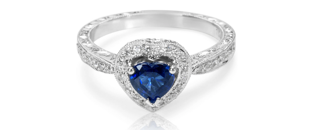 best cancer star sign engagement ring
