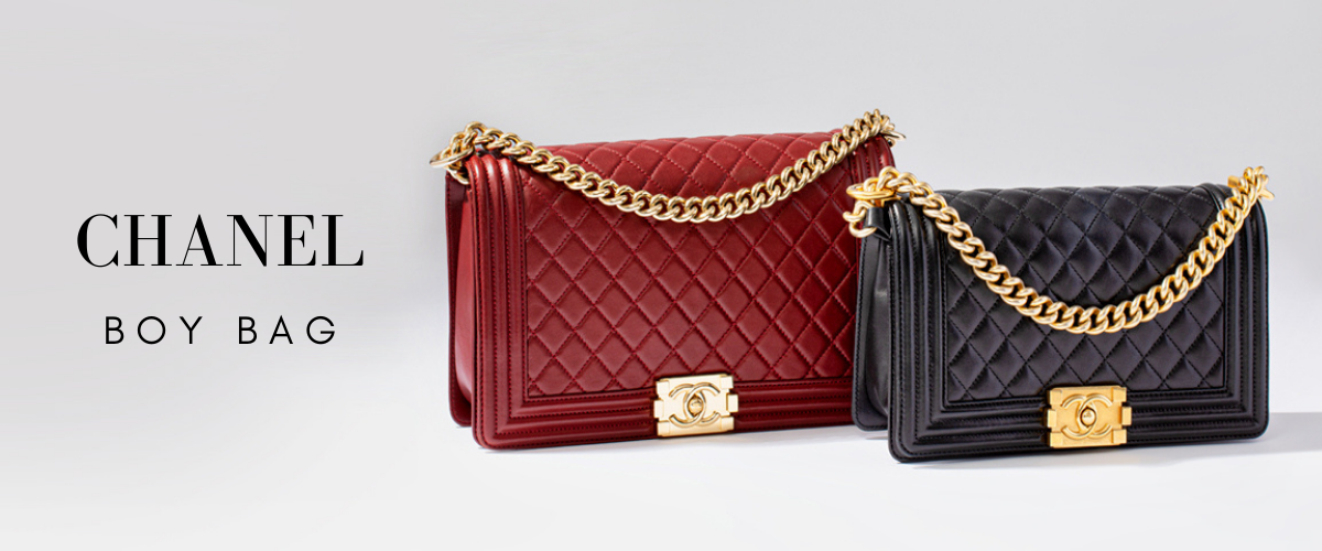 most iconic chanel purses