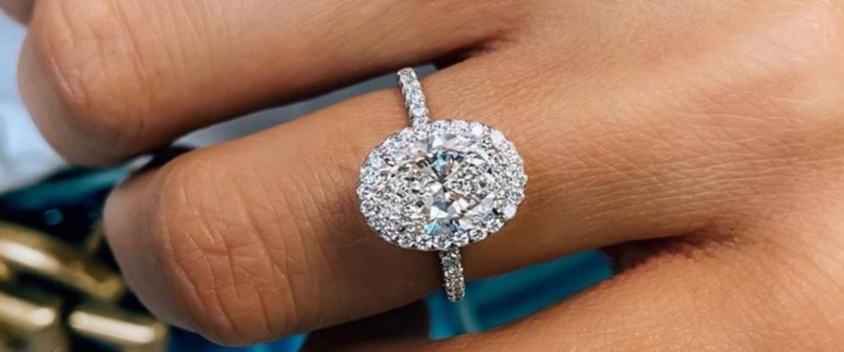engagement ring trends of 2021