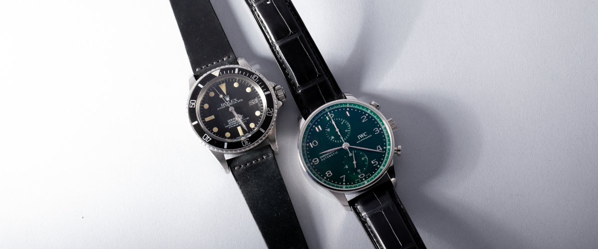 how to buy used luxury watches