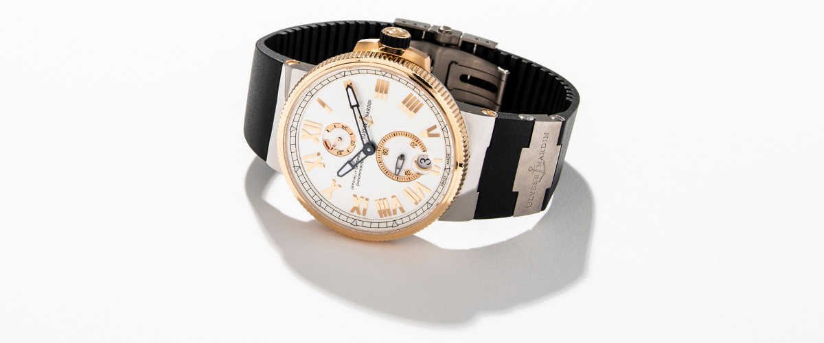 how to buy pre-owned luxury watches