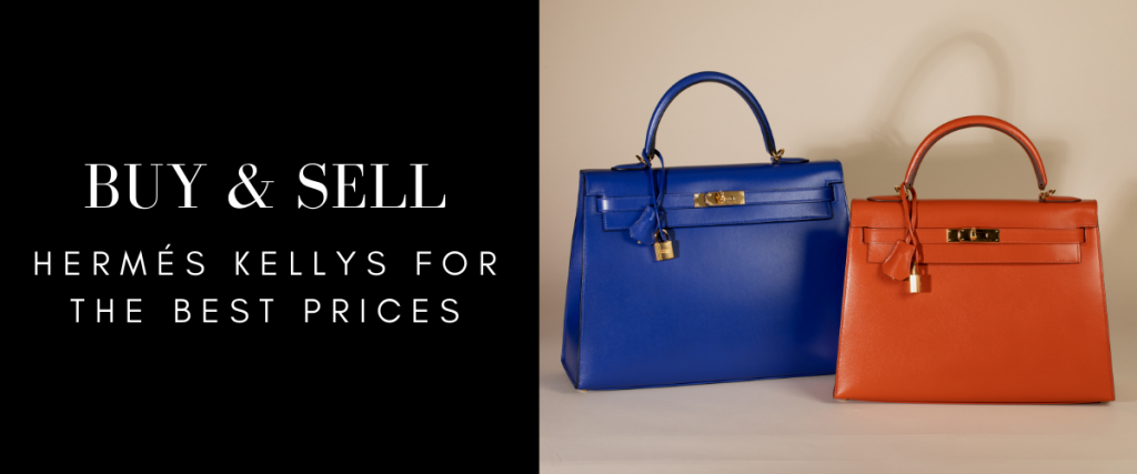 How to buy and sell Kelly bags for the best prices