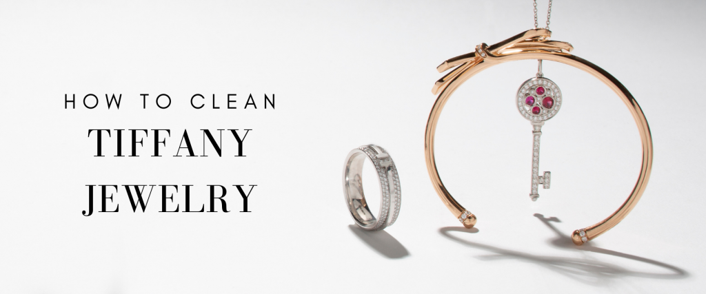 How To Clean Tiffany Jewelry