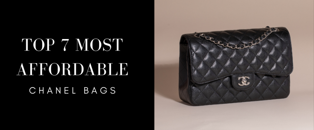 Top 7 Most Affordable Chanel Bags