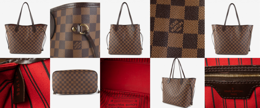 An Example of the Best Way to Photograph Handbags