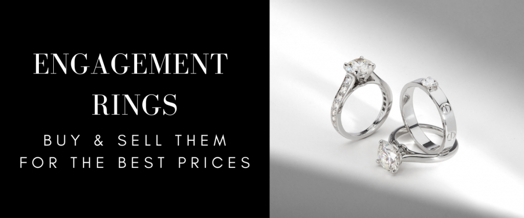 Shop for engagement rings online